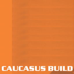 Tradeshow Caucasus Build